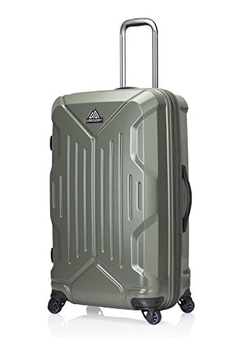 Gregory Mountain Products Quadro Hardcase 30 Inch Hardsided Roller | Travel, Business, Vacation |