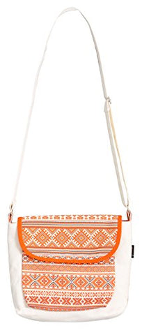 Aztec Designs 3 Women'S Aztec Designs Printed Canvas Handbags Shoulder Bags