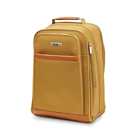 Hartmann Metropolitan 2 Slim Business Backpack, Safari
