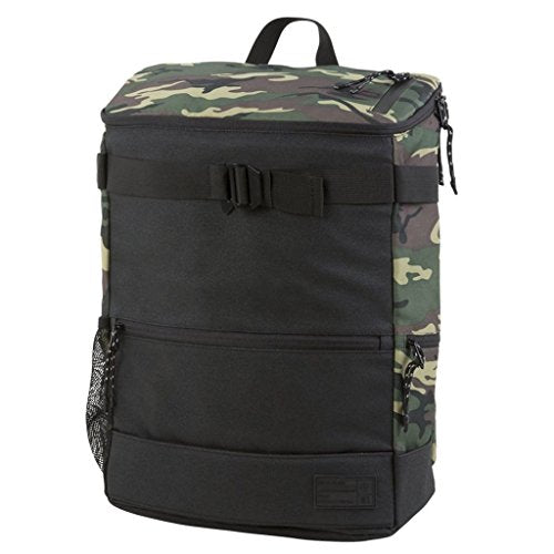 HEX Skate Pack Backpack (Camo - HX2335-CAMO)