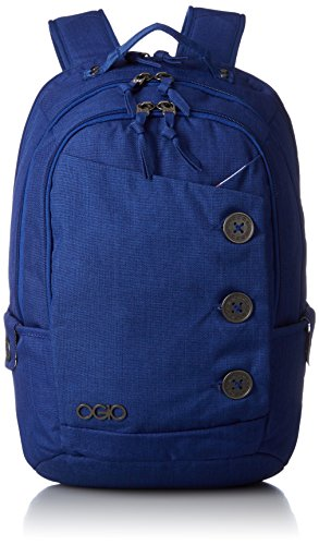 Ogio Soho Pack Backpack Cobalt/Cobalt/Academy One Size