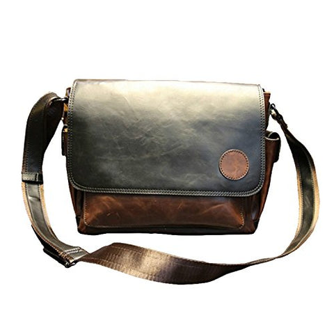 Tidog Personality Trend Of Retro Male Bag Messenger Bag Shoulder Bag