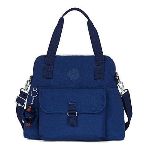 Kipling Women'S Pahneiro Handbag One Size Ink Blue