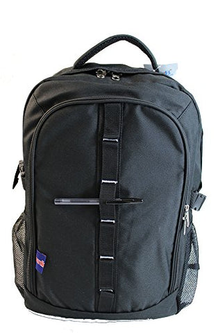 "Boardingblue Free Carry On Backpack Cuban Travelers 21"" 13"" 8"" (1.5Lbs) …"
