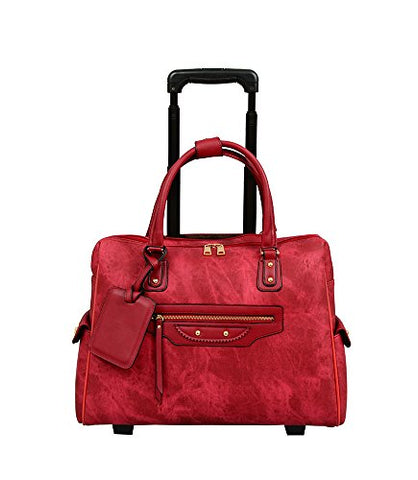 Mellow World Dani Hb17316, Red