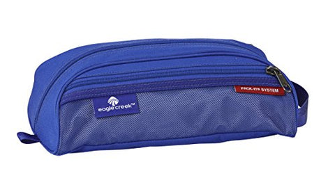 Eagle Creek Travel Gear Luggage Pack-it Quick Trip, Blue Sea