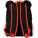 Disney Boys Mickey Mouse Backpack Black