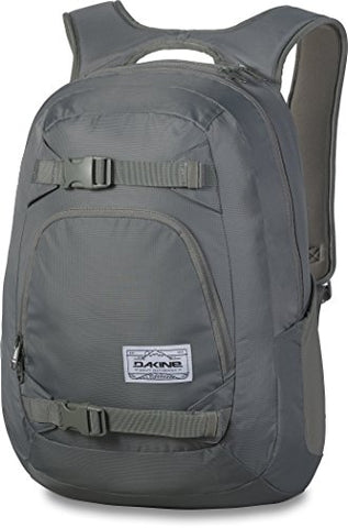 Dakine Mens Explorer Backpack, Slate