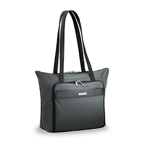 Briggs & Riley Transcend Shopping Tote, Slate