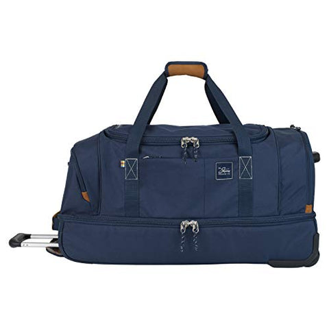 Skyway Whidbey 28-Inch Rolling Duffel (Midnight Blue)