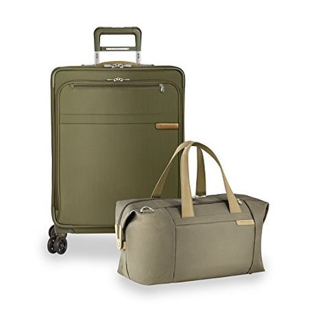 Briggs & Riley Refined Expeditions, Olive
