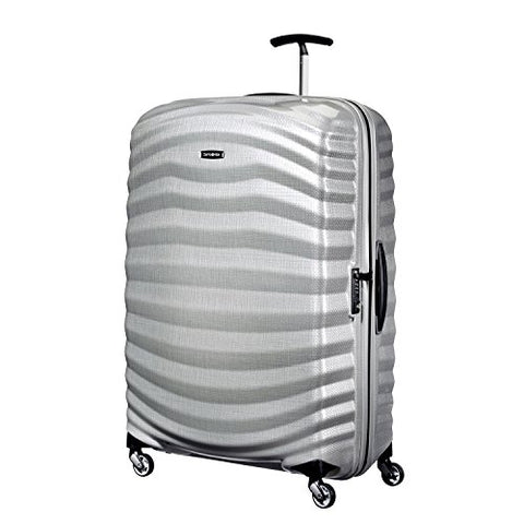 "Samsonite Black Label Lite Shock 30"" Hardside Spinner (One Size, Silver)"