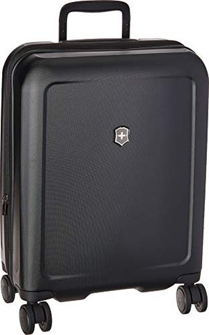 Victorinox Connex Global Hardside Carry-On Spinner (Black)