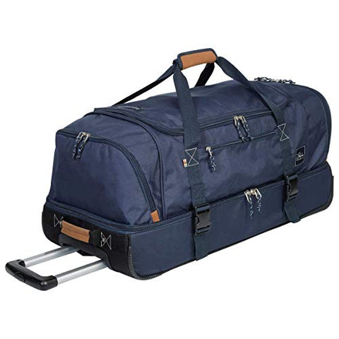 "Skyway 30"" Rolling Duffel"