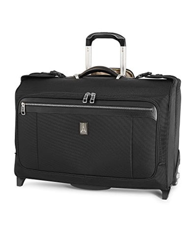 Travelpro Platinum Magna 2 Carry-On Rolling Garment Bag, Black