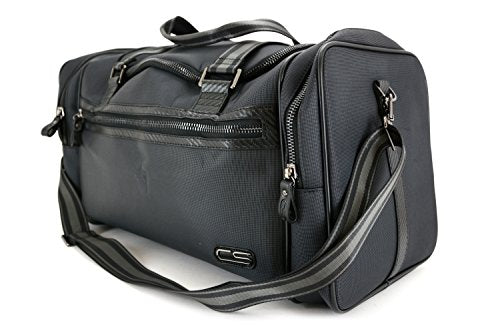 Carbon Sesto Black Rhino Duffel (Black)