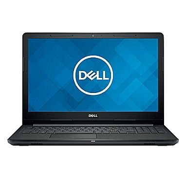 2017 Flagship Dell Premium Inspiron 15.6 Led-Backlit Hd Laptop - Intel Dual-Core I3-7100U 2.4Ghz,