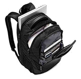 Samsonite Classic Business PFT Laptop Backpack (Black)