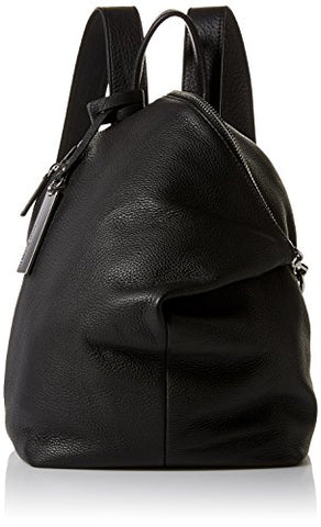 Vince Camuto Giani Small Backpack, Nero