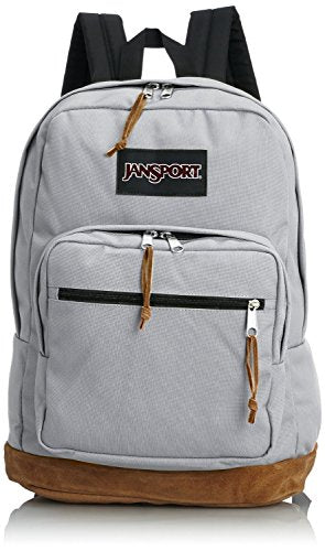 Jansport Right Pack backpack (grey rabbit)