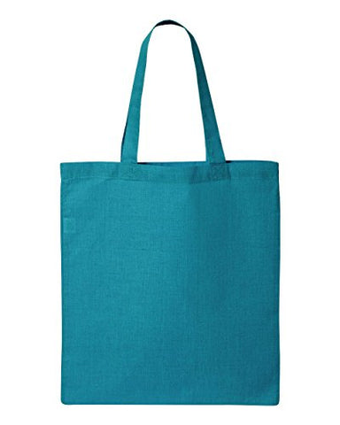 Valubag Qtb Men'S Economical Tote Bag Sapphire One Size