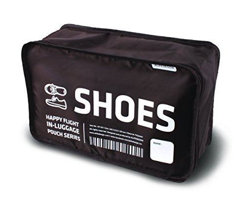 Shoes Packing Cube - Alife Design (Brown)