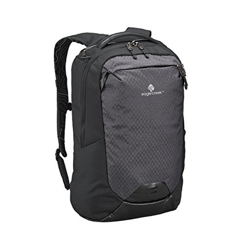 Eagle Creek Wayfinder 30L Backpack-multiuse-17in Laptop Hidden Tech Pocket Carry-On Luggage,