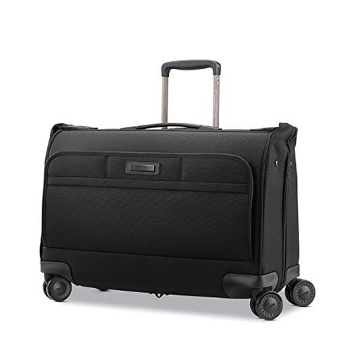 Hartmann Ratio 2 Carry On Spinner Garment Bag, True Black