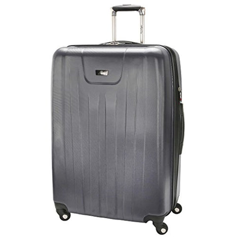 Skyway Nimbus 2.0 28-Inch 4 Wheel Expandable Upright, Silver, One Size