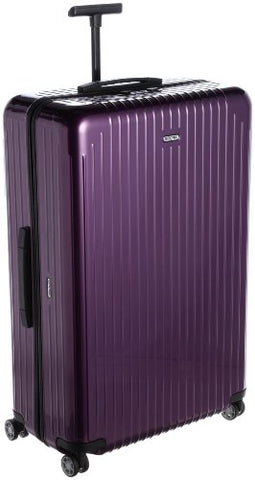 "Rimowa Salsa Air 32"" Multiwheel Spinner (Ultra Violet)"