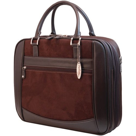 Mobile Edge Scanfast Element Checkpoint-Friendly Laptop Briefcase (Mesfeb8)