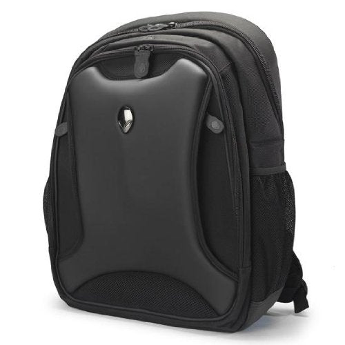 "Mobile Edge Alienware Orion Messenger Notebook carrying case 17.3"" black"