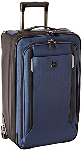 Victorinox Werks Traveler 5.0 Wt 22, Navy Blue, One Size