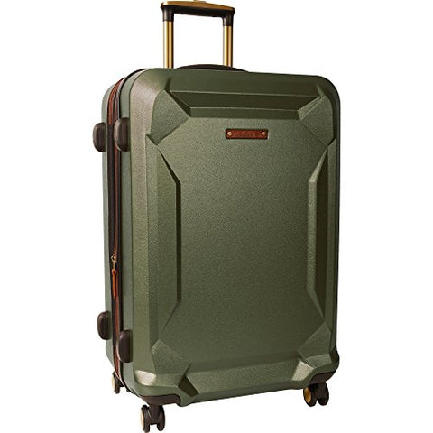Timberland Fort Stark 29 Inch Hardside Expandable Spinner Suitcase