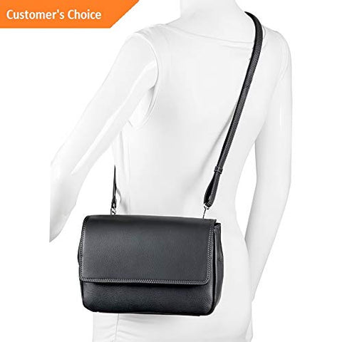 Sandover Derek Alexander Ladies Soft Clutch with Removable Strap Clutche NEW | Model LGGG - 10785 |