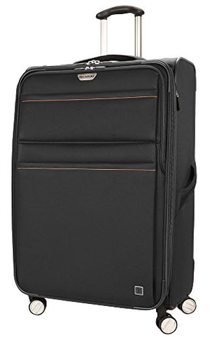 Ricardo Beverly Hills Mar Vista 2.0 29-inch Spinner, Black