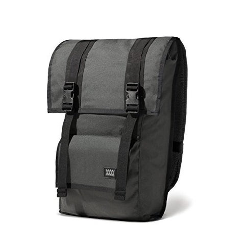 Mission Workshop Fitzroy 40L (2,500 Cu.In) Rucksack Backpack, Gray