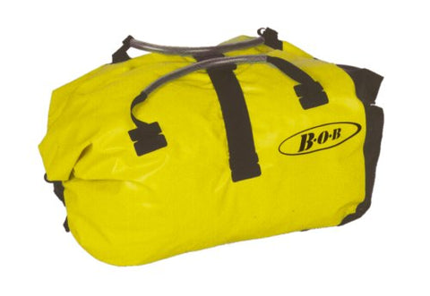BOB Waterproof Dry Sak for Yak and Ibex Bike Trailers, Yellow