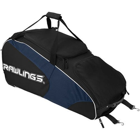 Rawlings Workhorse Equipment Bag (Navy)