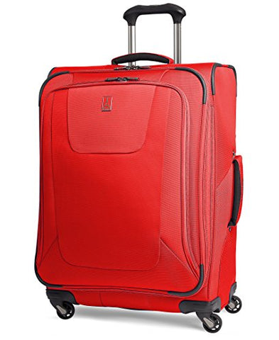 Travelpro Luggage Maxlite3 29 Inch Expandable Spinner (Red)