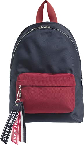 Tommy Jeans Logo Tape Mini Womens Backpack One Size Corporate