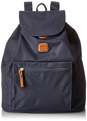 Bric's Back Pack, Ocean Blue, One Size
