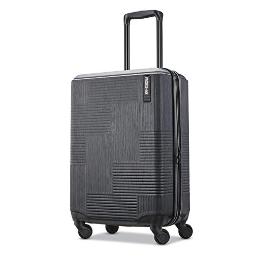 American Tourister Carry-On, Jet Black