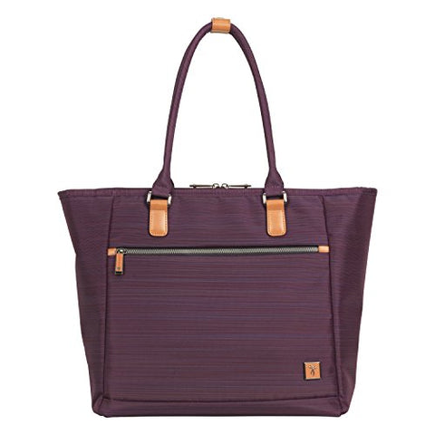 Ricardo Beverly Hills San Marcos 18-Inch Travel Tote, Violet Purple, One Size