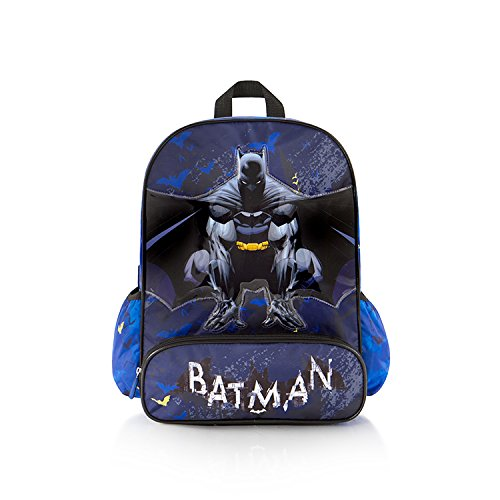 "Heys Batman Deluxe 15"" Backpack Kids"