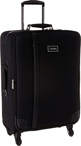 Calvin Klein Avalon 2.0 25 Inch Upright, Black, One Size