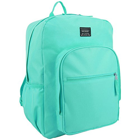 Eastsport Fashion Lifestyle Backpack With Oversized Main Compartment For School Or Travel/Hiking,
