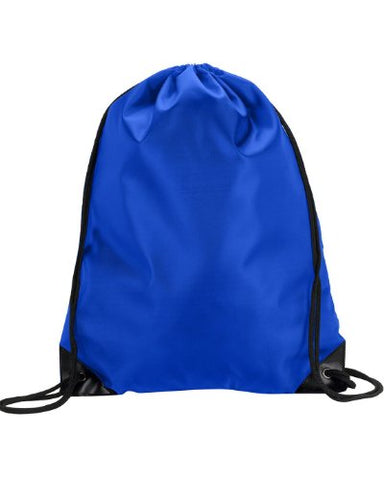 Ultraclub 8886 Uc Cheap Sport Bag - Royal - One