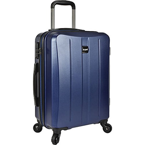 U.S. Traveler Highrock 21 In. Hardside Spinner (Navy)