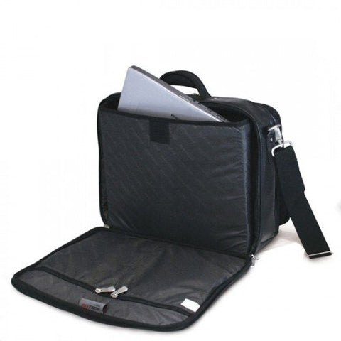 Mobile Edge Mebcp3/Os Heritage Premium Notebook Briefcase